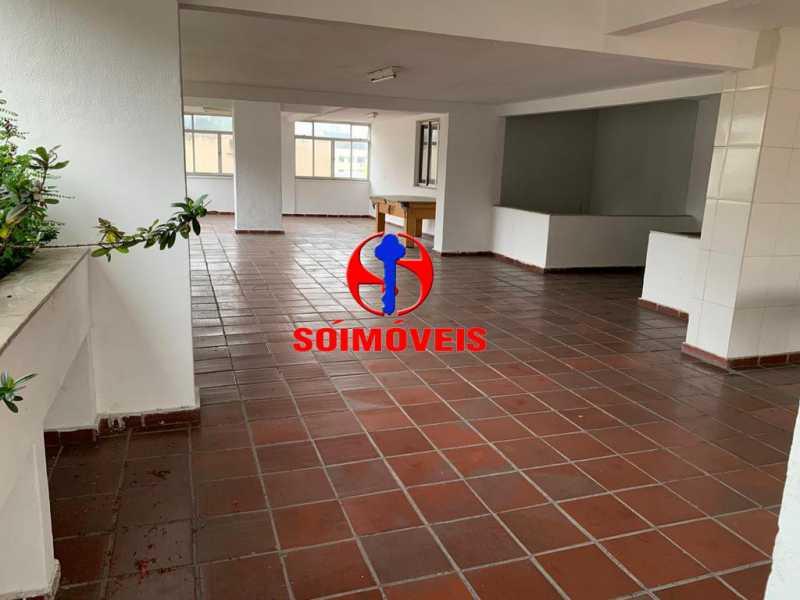 5-play - Apartamento 2 quartos à venda Engenho Novo, Rio de Janeiro - R$ 290.000 - TJAP20874 - 14