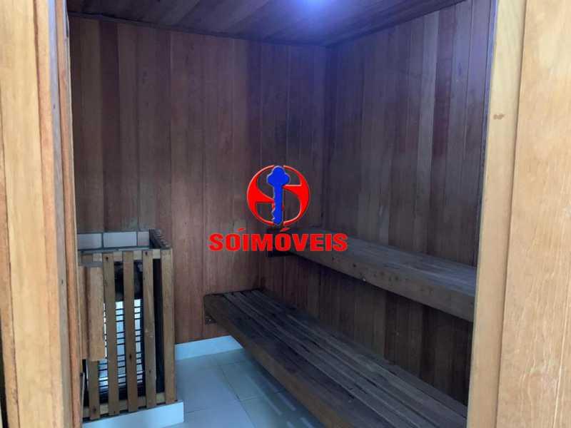 5-sau - Apartamento 2 quartos à venda Engenho Novo, Rio de Janeiro - R$ 290.000 - TJAP20874 - 16