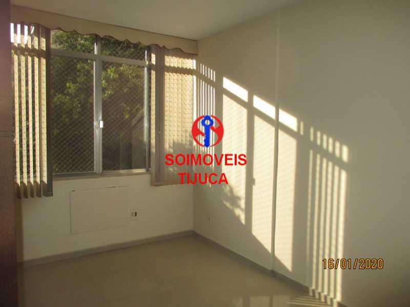 1-sl2 - Apartamento 3 quartos para venda e aluguel Tijuca, Rio de Janeiro - R$ 575.000 - TJAP30388 - 3