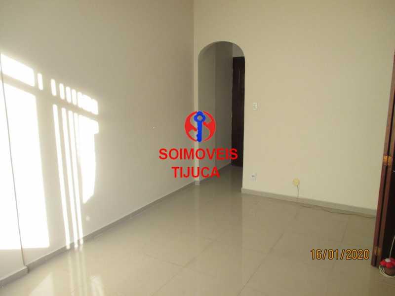 1-sl3 - Apartamento 3 quartos para venda e aluguel Tijuca, Rio de Janeiro - R$ 575.000 - TJAP30388 - 4