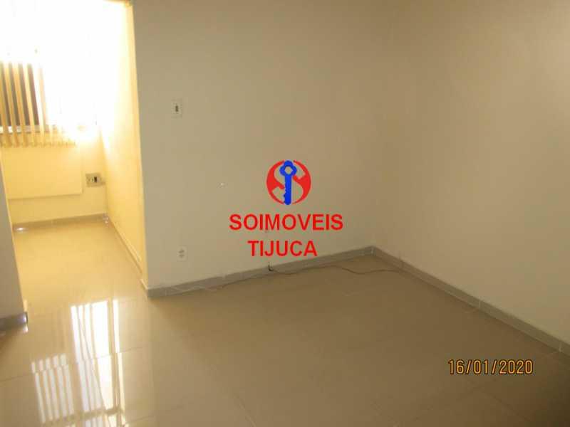 2-1qto - Apartamento 3 quartos para venda e aluguel Tijuca, Rio de Janeiro - R$ 575.000 - TJAP30388 - 7