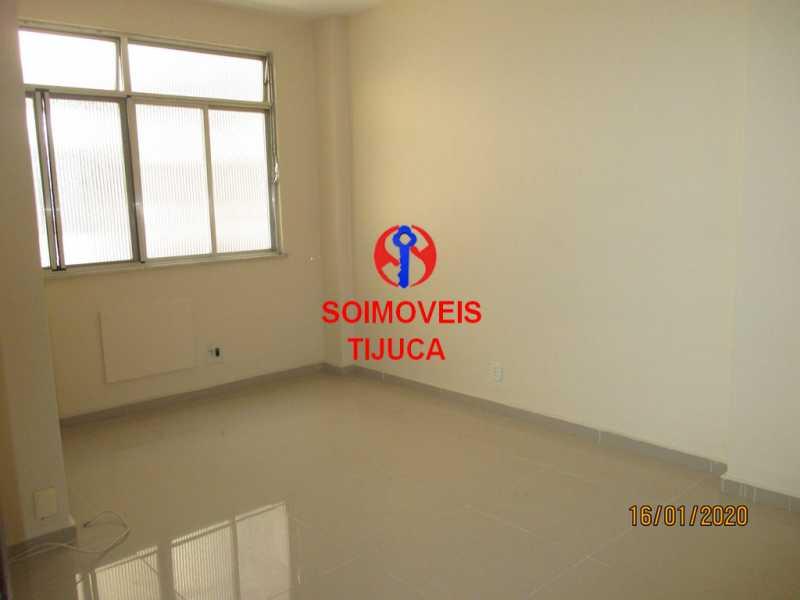 2-2qto - Apartamento 3 quartos para venda e aluguel Tijuca, Rio de Janeiro - R$ 575.000 - TJAP30388 - 9