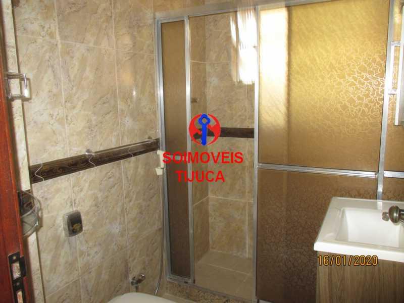 3-bhs - Apartamento 3 quartos para venda e aluguel Tijuca, Rio de Janeiro - R$ 575.000 - TJAP30388 - 12