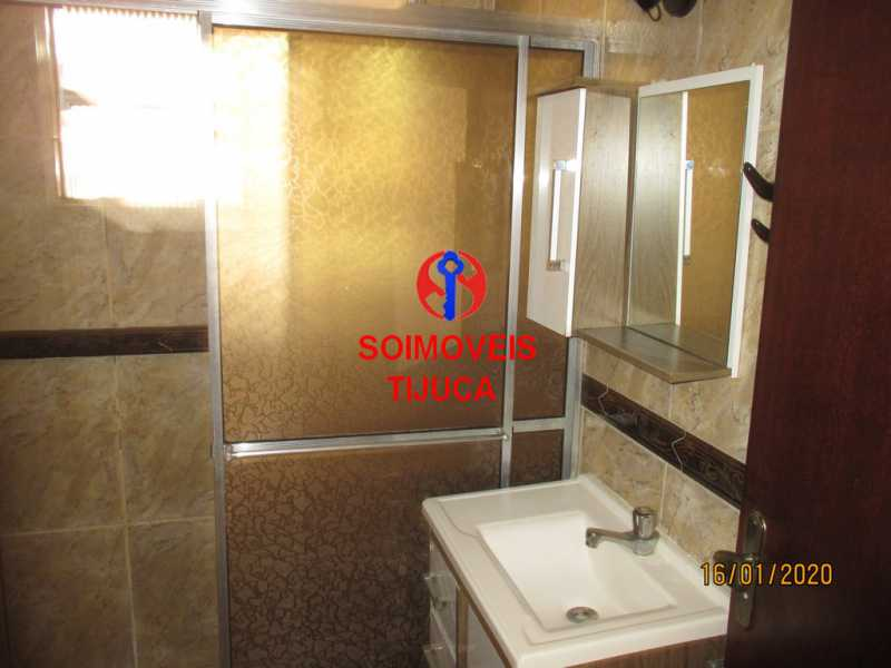 3-bhs2 - Apartamento 3 quartos para venda e aluguel Tijuca, Rio de Janeiro - R$ 575.000 - TJAP30388 - 13