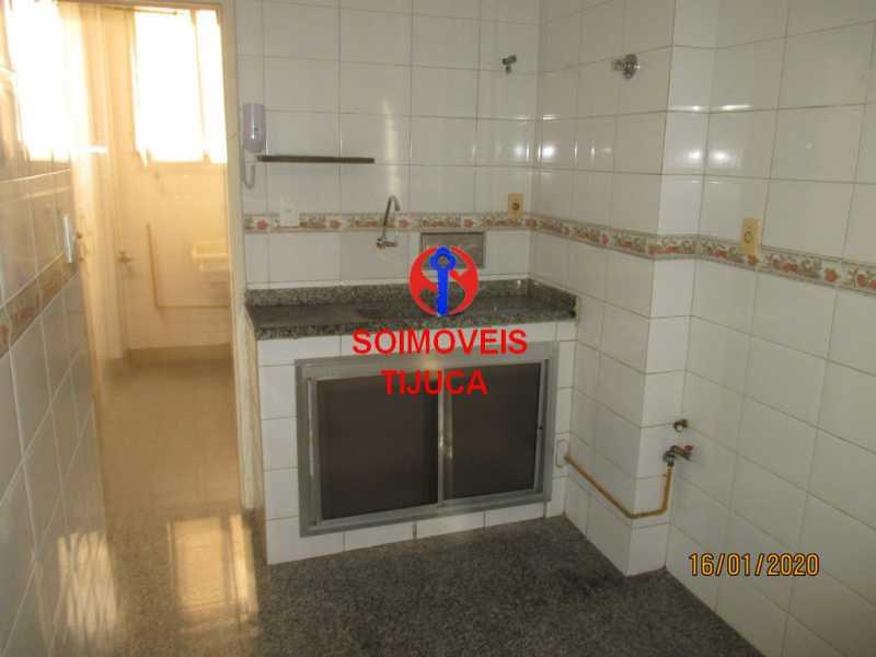 4-coz2 - Apartamento 3 quartos para venda e aluguel Tijuca, Rio de Janeiro - R$ 575.000 - TJAP30388 - 15