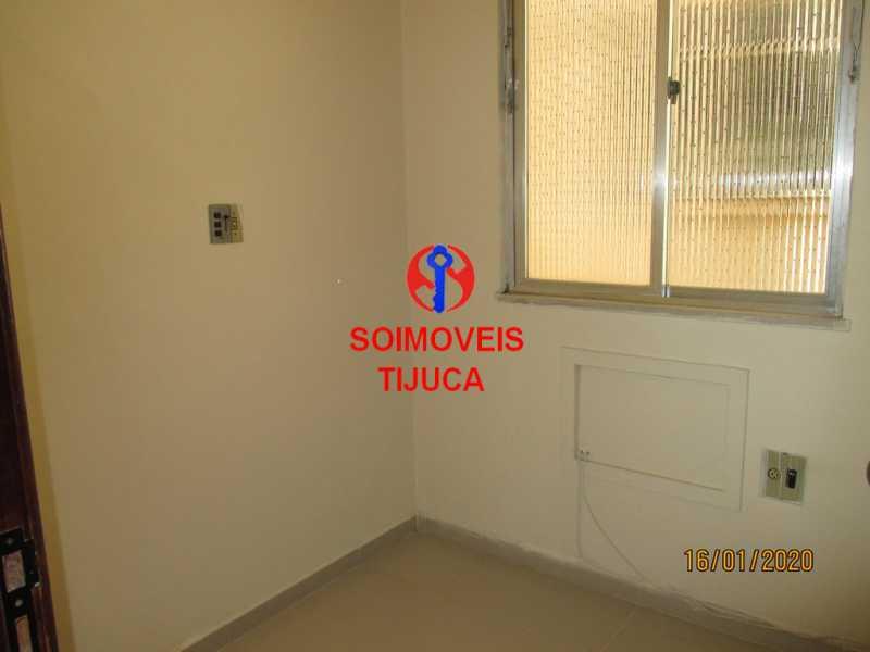 5-dep - Apartamento 3 quartos para venda e aluguel Tijuca, Rio de Janeiro - R$ 575.000 - TJAP30388 - 19