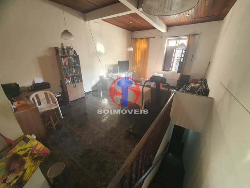 SALA - Apartamento 2 quartos à venda Vila Isabel, Rio de Janeiro - R$ 340.000 - TJAP20891 - 3