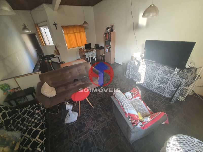 SALA - Apartamento 2 quartos à venda Vila Isabel, Rio de Janeiro - R$ 340.000 - TJAP20891 - 4