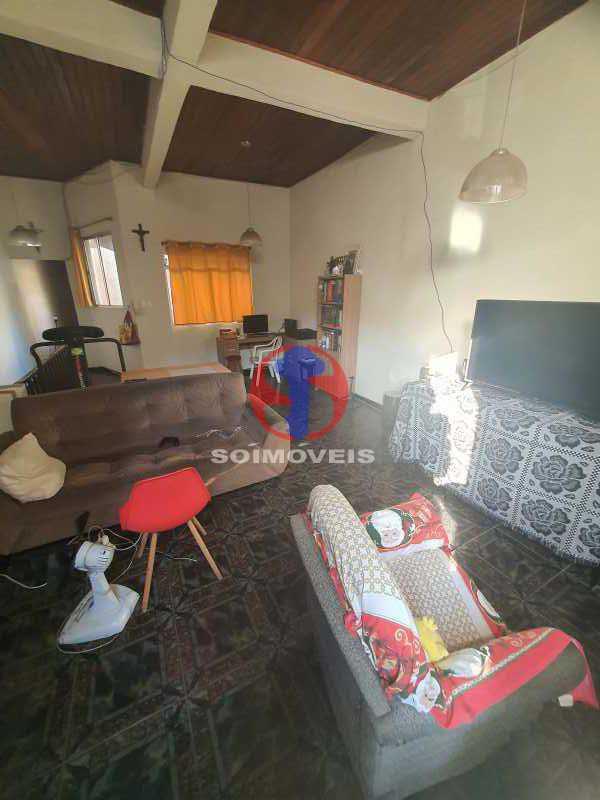 SALA - Apartamento 2 quartos à venda Vila Isabel, Rio de Janeiro - R$ 340.000 - TJAP20891 - 5