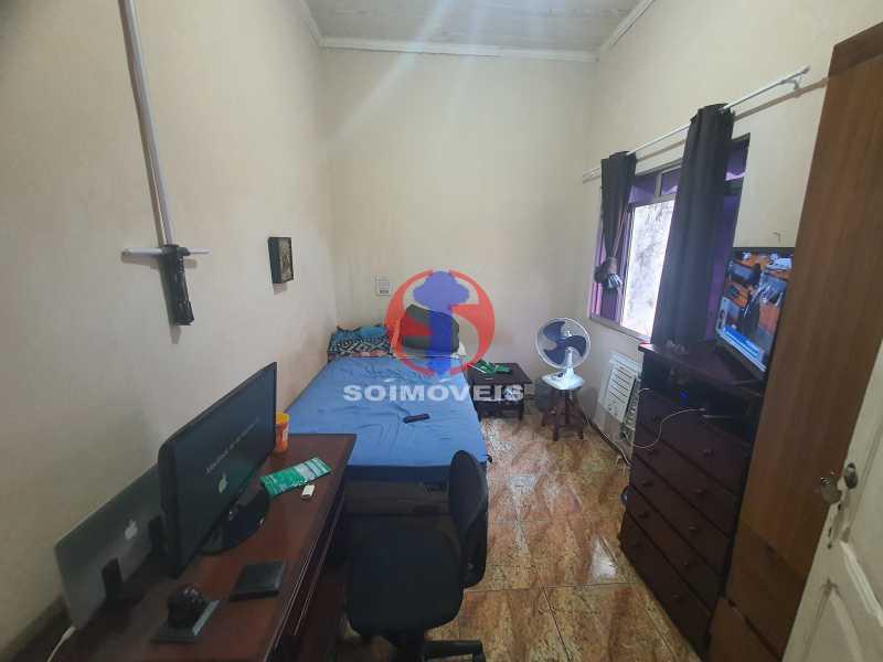 QUARTO 1 - Apartamento 2 quartos à venda Vila Isabel, Rio de Janeiro - R$ 340.000 - TJAP20891 - 7