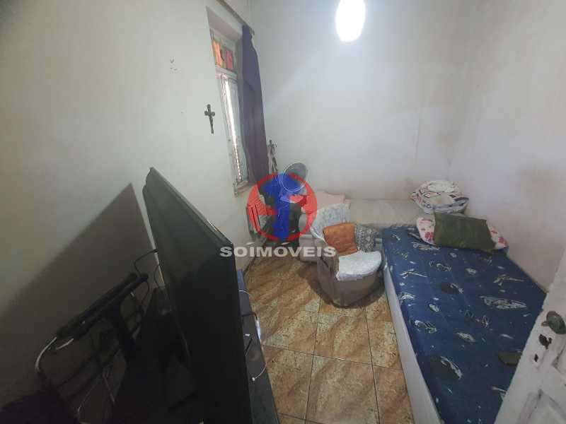 QUARTO 2 - Apartamento 2 quartos à venda Vila Isabel, Rio de Janeiro - R$ 340.000 - TJAP20891 - 8