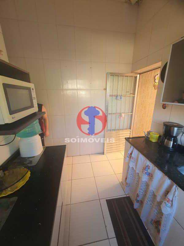 COZINHA - Apartamento 2 quartos à venda Vila Isabel, Rio de Janeiro - R$ 340.000 - TJAP20891 - 13