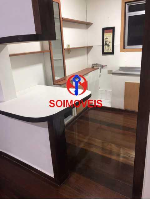 CZ - Apartamento 2 quartos à venda Alto da Boa Vista, Rio de Janeiro - R$ 432.000 - TJAP20893 - 24
