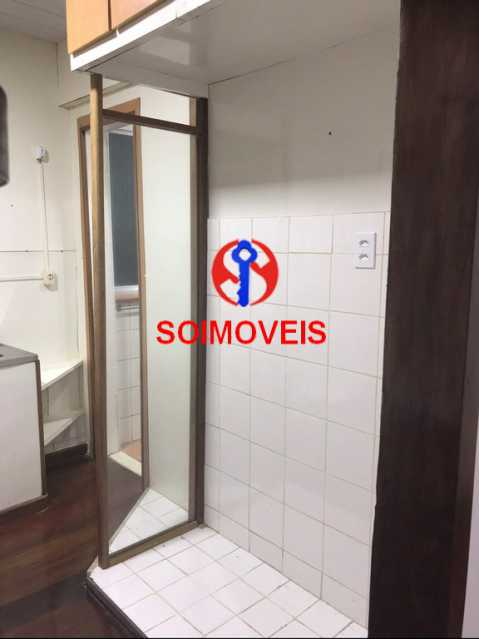 CZ - Apartamento 2 quartos à venda Alto da Boa Vista, Rio de Janeiro - R$ 432.000 - TJAP20893 - 25