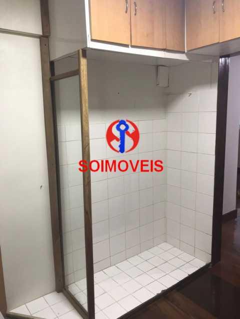 CZ - Apartamento 2 quartos à venda Alto da Boa Vista, Rio de Janeiro - R$ 432.000 - TJAP20893 - 26
