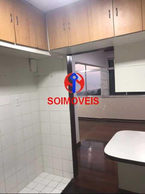 CZ - Apartamento 2 quartos à venda Alto da Boa Vista, Rio de Janeiro - R$ 432.000 - TJAP20893 - 27