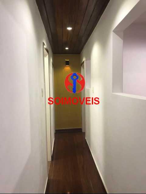 CIRC - Apartamento 2 quartos à venda Alto da Boa Vista, Rio de Janeiro - R$ 432.000 - TJAP20893 - 8