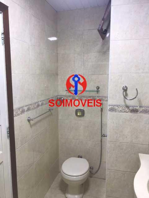 BH - Apartamento 2 quartos à venda Alto da Boa Vista, Rio de Janeiro - R$ 432.000 - TJAP20893 - 22