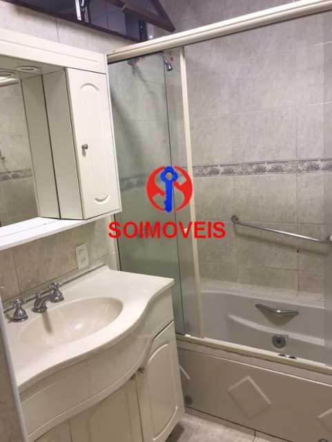 BH - Apartamento 2 quartos à venda Alto da Boa Vista, Rio de Janeiro - R$ 432.000 - TJAP20893 - 19