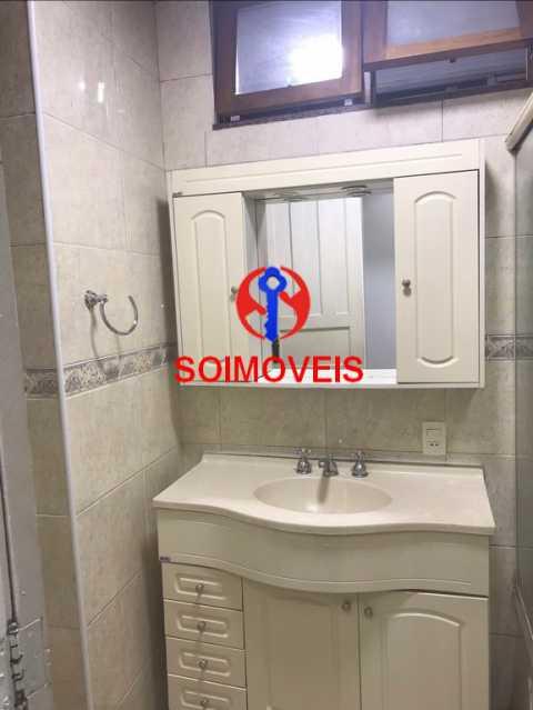 BH - Apartamento 2 quartos à venda Alto da Boa Vista, Rio de Janeiro - R$ 432.000 - TJAP20893 - 20