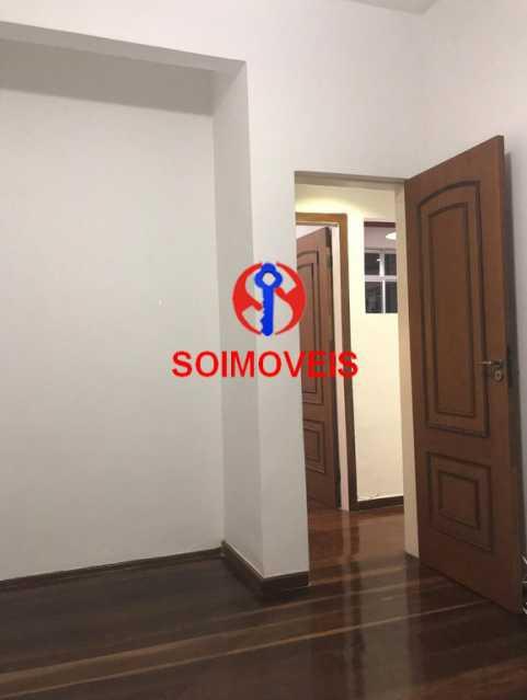 QT - Apartamento 2 quartos à venda Alto da Boa Vista, Rio de Janeiro - R$ 432.000 - TJAP20893 - 13