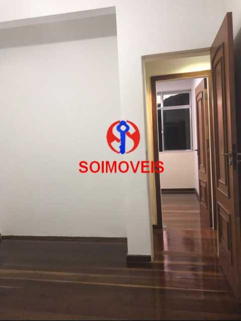QT - Apartamento 2 quartos à venda Alto da Boa Vista, Rio de Janeiro - R$ 432.000 - TJAP20893 - 15