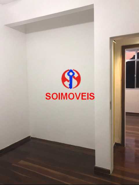 QT - Apartamento 2 quartos à venda Alto da Boa Vista, Rio de Janeiro - R$ 432.000 - TJAP20893 - 14