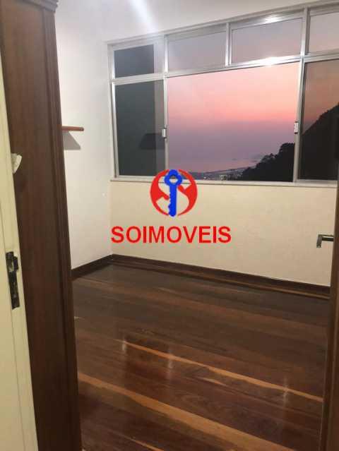 QT - Apartamento 2 quartos à venda Alto da Boa Vista, Rio de Janeiro - R$ 432.000 - TJAP20893 - 16