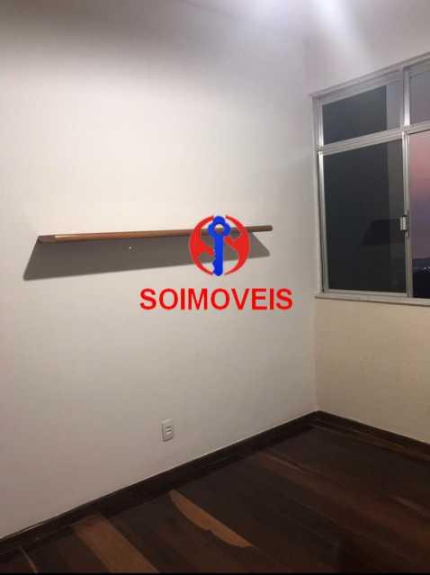 QT - Apartamento 2 quartos à venda Alto da Boa Vista, Rio de Janeiro - R$ 432.000 - TJAP20893 - 17