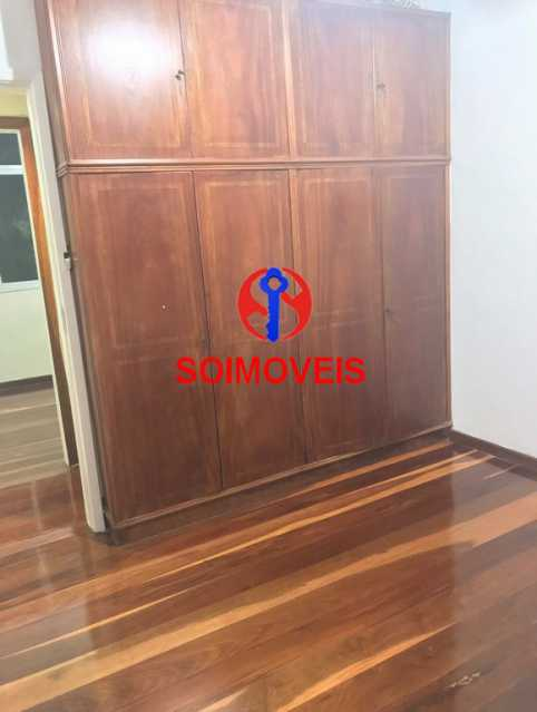 QT - Apartamento 2 quartos à venda Alto da Boa Vista, Rio de Janeiro - R$ 432.000 - TJAP20893 - 18