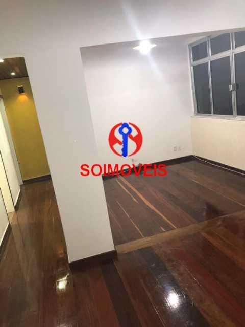 SL - Apartamento 2 quartos à venda Alto da Boa Vista, Rio de Janeiro - R$ 432.000 - TJAP20893 - 3