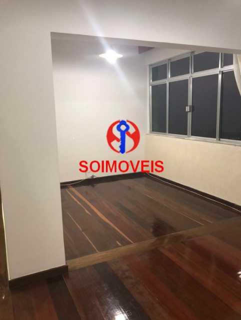 SL - Apartamento 2 quartos à venda Alto da Boa Vista, Rio de Janeiro - R$ 432.000 - TJAP20893 - 4