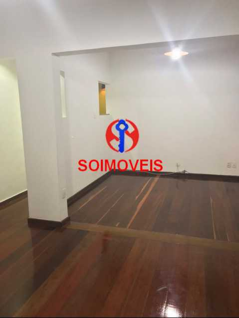SL - Apartamento 2 quartos à venda Alto da Boa Vista, Rio de Janeiro - R$ 432.000 - TJAP20893 - 7