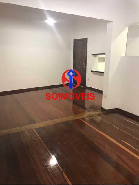 SL - Apartamento 2 quartos à venda Alto da Boa Vista, Rio de Janeiro - R$ 432.000 - TJAP20893 - 6
