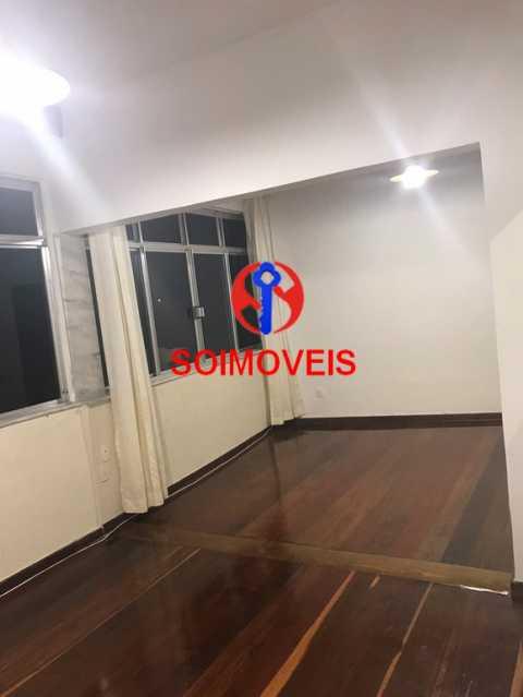 SL - Apartamento 2 quartos à venda Alto da Boa Vista, Rio de Janeiro - R$ 432.000 - TJAP20893 - 5