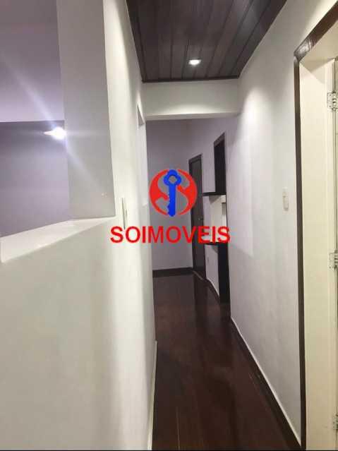 CIRC - Apartamento 2 quartos à venda Alto da Boa Vista, Rio de Janeiro - R$ 432.000 - TJAP20893 - 10