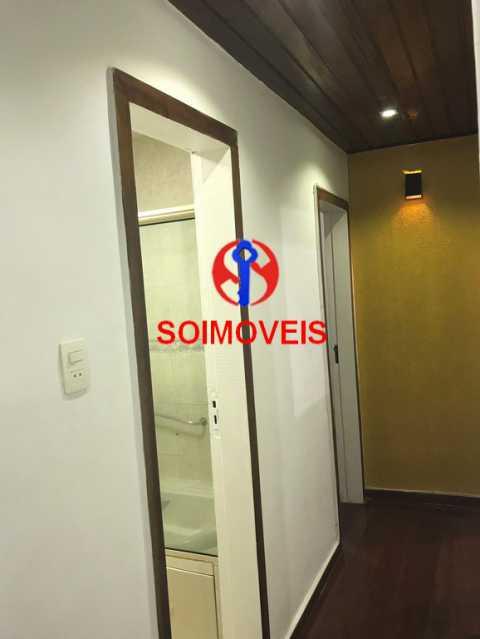 CIRC - Apartamento 2 quartos à venda Alto da Boa Vista, Rio de Janeiro - R$ 432.000 - TJAP20893 - 9