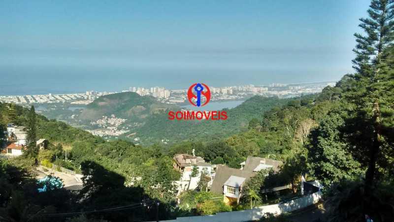 VIS - Apartamento 2 quartos à venda Alto da Boa Vista, Rio de Janeiro - R$ 432.000 - TJAP20893 - 1