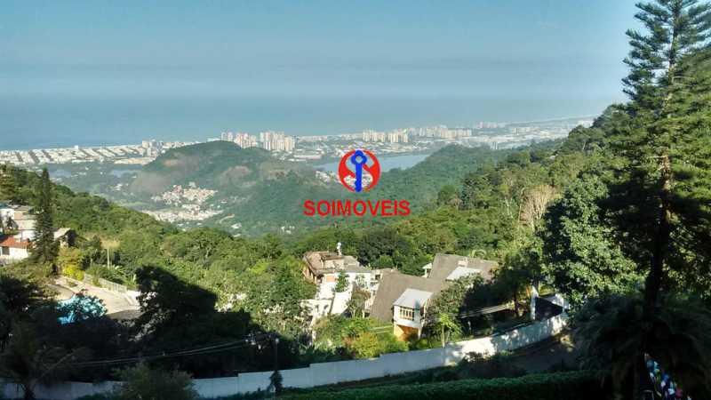 VIS - Apartamento 2 quartos à venda Alto da Boa Vista, Rio de Janeiro - R$ 432.000 - TJAP20893 - 28