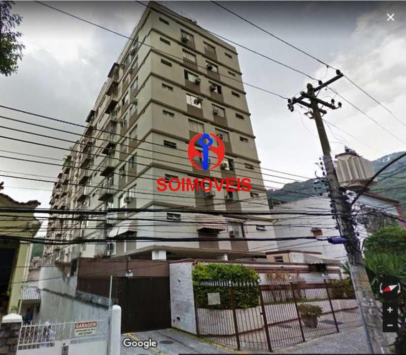 fac - Apartamento 2 quartos à venda Riachuelo, Rio de Janeiro - R$ 210.000 - TJAP20896 - 1