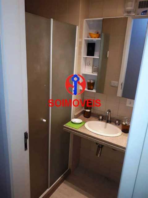 bh - Apartamento 2 quartos à venda Riachuelo, Rio de Janeiro - R$ 210.000 - TJAP20896 - 11