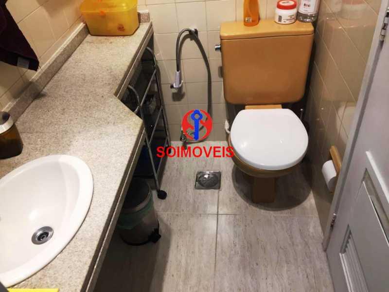 bh - Apartamento 2 quartos à venda Riachuelo, Rio de Janeiro - R$ 210.000 - TJAP20896 - 14