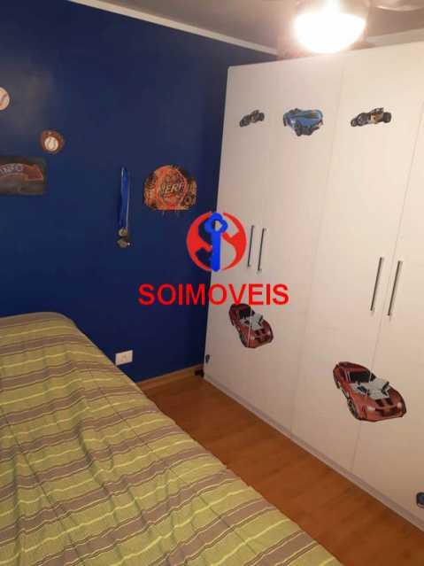 qt - Apartamento 2 quartos à venda Riachuelo, Rio de Janeiro - R$ 210.000 - TJAP20896 - 10