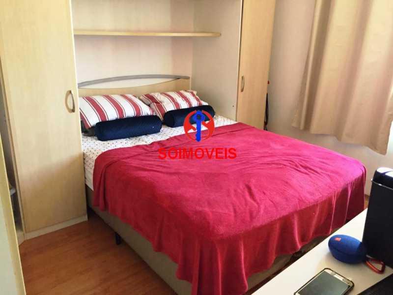 qt - Apartamento 2 quartos à venda Riachuelo, Rio de Janeiro - R$ 210.000 - TJAP20896 - 7
