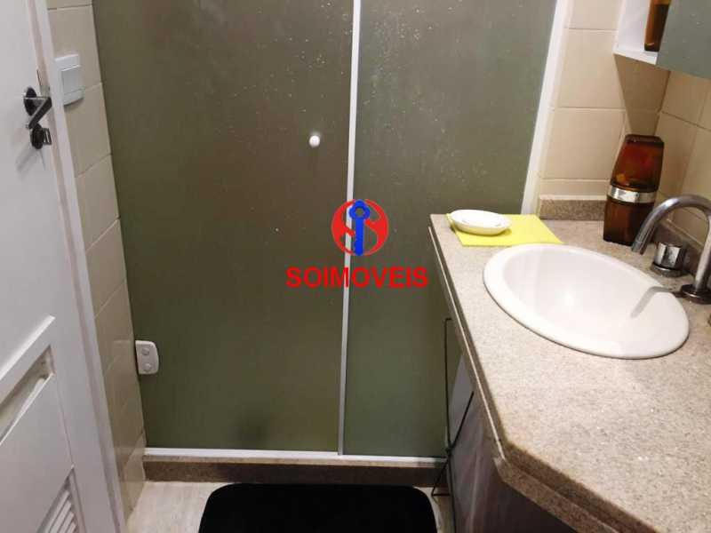bh - Apartamento 2 quartos à venda Riachuelo, Rio de Janeiro - R$ 210.000 - TJAP20896 - 12