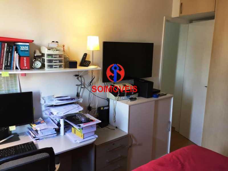 qt - Apartamento 2 quartos à venda Riachuelo, Rio de Janeiro - R$ 210.000 - TJAP20896 - 8