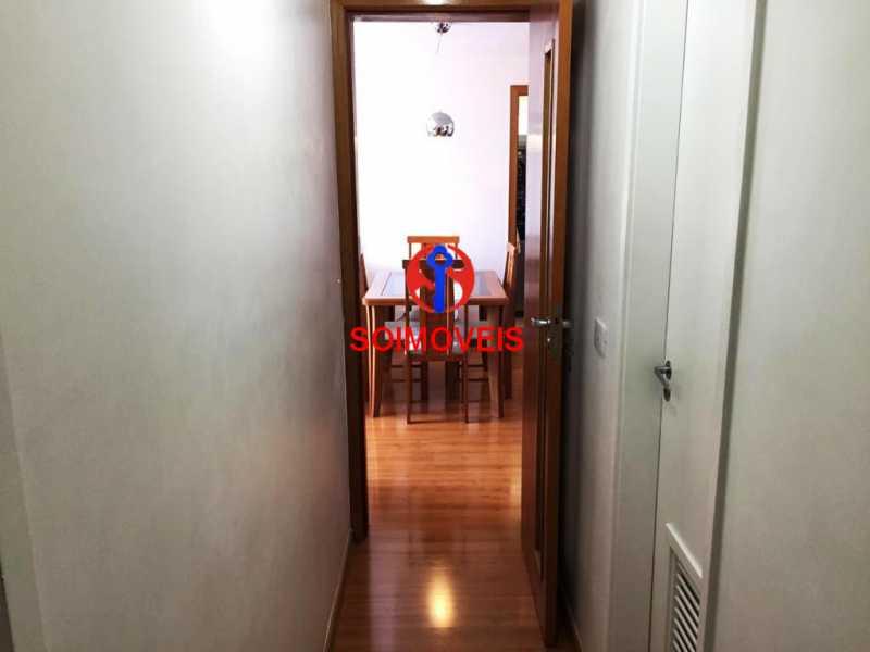 circ - Apartamento 2 quartos à venda Riachuelo, Rio de Janeiro - R$ 210.000 - TJAP20896 - 6