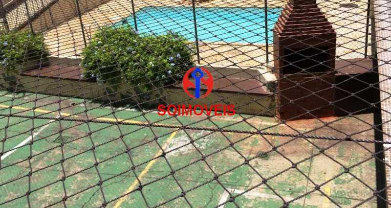 pisc - Apartamento 2 quartos à venda Riachuelo, Rio de Janeiro - R$ 210.000 - TJAP20896 - 18