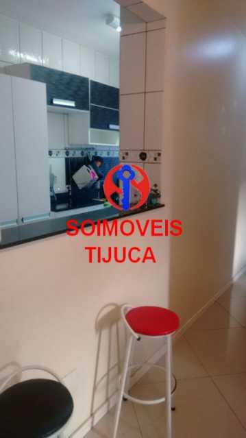1-sl3 - Apartamento 2 quartos à venda Lins de Vasconcelos, Rio de Janeiro - R$ 125.000 - TJAP20897 - 4