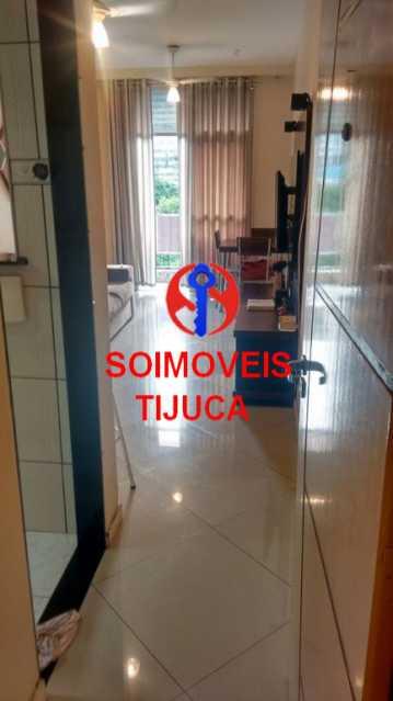 1-sl4 - Apartamento 2 quartos à venda Lins de Vasconcelos, Rio de Janeiro - R$ 125.000 - TJAP20897 - 3